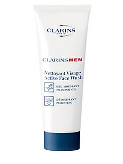 Clarins - Active Face Wash