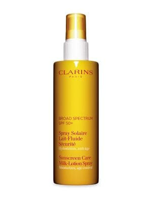 Sunscreen Care Milk-Lotion Spray SPF 50+ /5 oz.