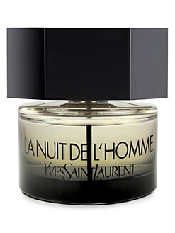 Yves Saint Laurent - La Nuit de L'Homme Eau De Toilette