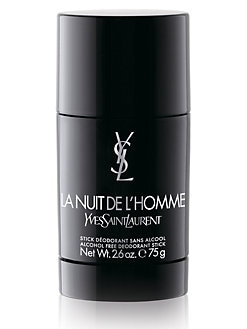 Yves Saint Laurent - La Nuit de L'Homme Deodorant Stick/2.6 oz.