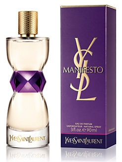 Yves Saint Laurent - Manifesto Eau de Parfum Spray