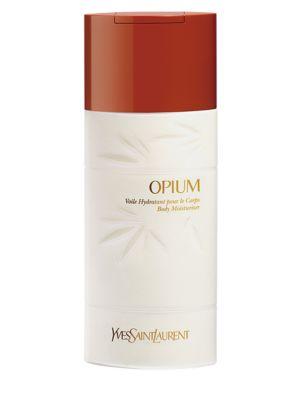 Opium Body Moisturizer/6.6 oz.
