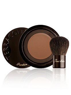 Guerlain - Terracotta Mineral Loose Powder