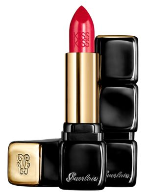 KissKiss Creamy Satin Finish Lipstick