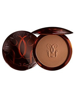Guerlain - Terracotta Bronzing Powder