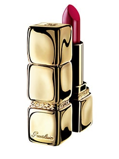 Guerlain - Kiss Kiss Lipstick