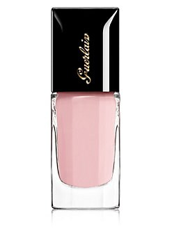 Guerlain - Color Lacquer Long-Lasting And Shine