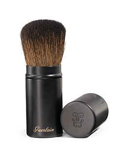 Guerlain - Retractable Brush