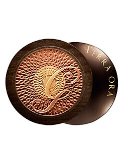 Guerlain - Terracotta Ora Powder