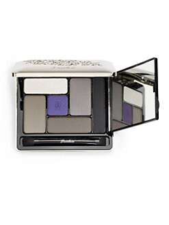 Guerlain - Six-Shade Eyeshadow