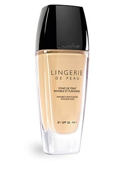 Guerlain - Lingerie De Peau Foundation/1 oz.