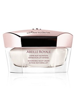 Guerlain - Abeille Royale Intense Restoring Lift Nourishing Night Cream/1.7 oz.