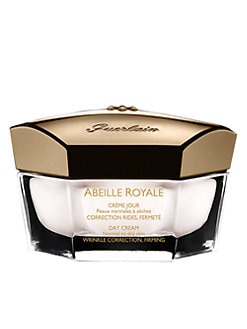 Guerlain - Abeille Royale Day Cream/Normal to Dry Skin/1 oz.