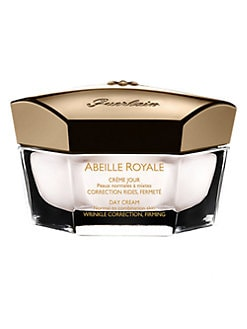 Guerlain - Abeille Royale Day Cream/Normal to Combination Skin/1 oz.