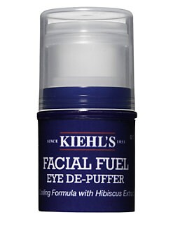 Kiehl's Since 1851 - Facial Fuel Eye De-Puffer/0.17 oz.