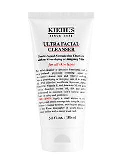 Kiehl's Since 1851 - Ultra Facial Cleanser/5 oz.