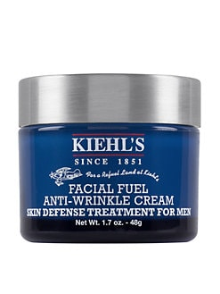 Kiehl's Since 1851 - Facial Fuel Anti Wrinkle Cream/1.7 oz.