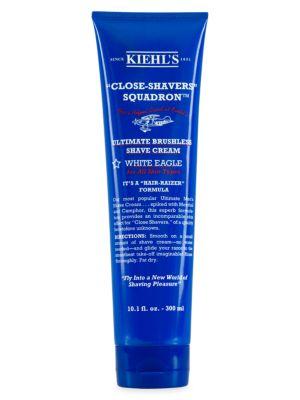 White Eagle Brushless Shave Cream