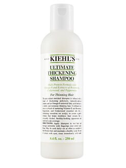 Kiehl's Since 1851 - Ultimate Thickening Shampoo\8.4 OZ.