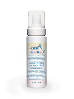 Kiehl's Since 1851 - Gentle Foaming Wash