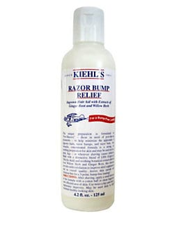 Kiehl's Since 1851 - Razor Bump Relief