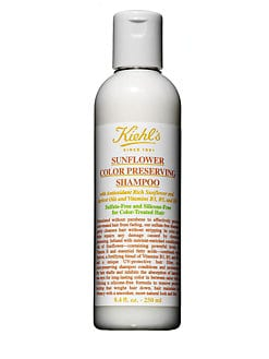 Kiehl's Since 1851 - Sunflower Oil Color Preserving Shampoo/8.4 oz.