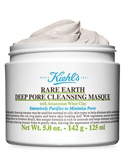 Kiehl's Since 1851 - Rare Earth Pore Cleansing Masque/5 oz.