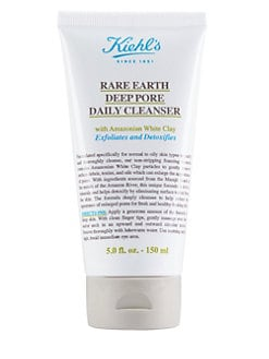 Kiehl's Since 1851 - Rare Earth Deep Pore Daily Cleanser/5 oz.
