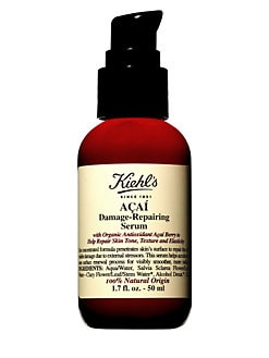 Kiehl's Since 1851 - Acai Damage-Repairing Serum/1.7 oz.