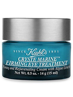 Kiehl's Since 1851 - Cryste Marine Eye Treatment/0.5 oz.
