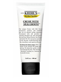 Kiehl's Since 1851 - Creme with Silk Groom