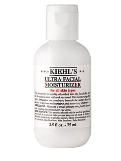 Kiehl's Since 1851 - Ultra Facial Moisturizer/2.5 oz.