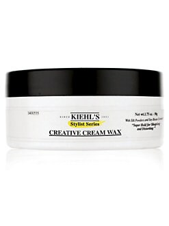 Kiehl's Since 1851 - Creative Cream Wax/1.75 oz.