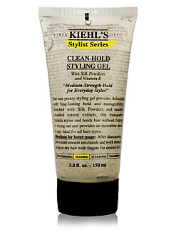 Kiehl's Since 1851 - Clean-Hold Styling Gel/5 oz.