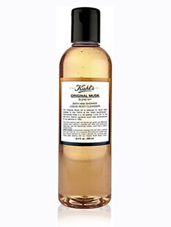 Kiehl's Since 1851 - Musk Shower Gel/8.4oz