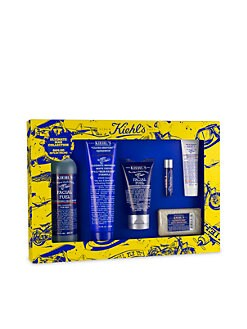 Kiehl's Since 1851 - Ultimate Man Collection
