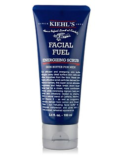 Kiehl's Since 1851 - Facial Fuel Engerizing Scrub