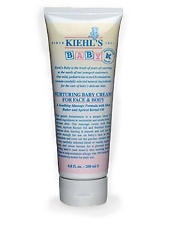 Kiehl's Since 1851 - Nurturing Cream