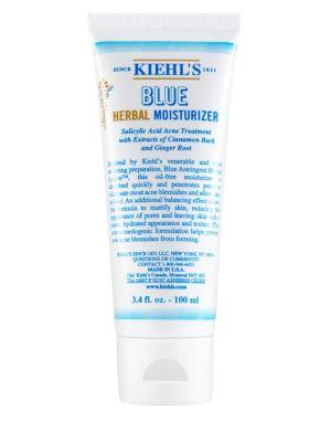 Blue Herbal Moisturizer/3.4 oz.