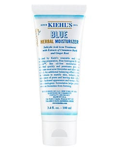 Kiehl's Since 1851 - Blue Herbal Moisturizer/3.4 oz.