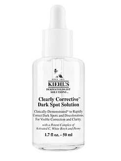 Kiehl's Since 1851 - Clearly Corrective Dark Spot Solution/1.7 oz.