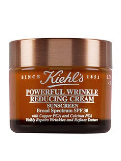 Kiehl's Since 1851 - Powerful Wrinkle-Reducing Cream SPF 30/1.7 oz.