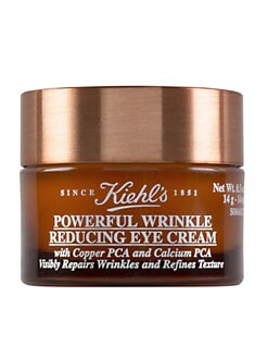 Kiehl's Since 1851 - Powerful Wrinkle-Reducing Eye Cream/0.5 oz.