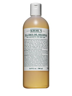 Kiehl's Since 1851 - Tea Tree Oil Shampoo