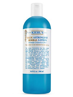 Kiehl's Since 1851 - Blue Astringent Lotion
