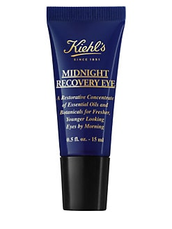 Kiehl's Since 1851 - Midnight Recovery Eye/0.5 oz.