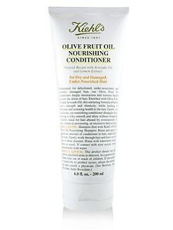 Kiehl's Since 1851 - Olive Fruit Oil Conditioner/6.8 oz.
