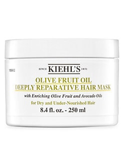 Kiehl's Since 1851 - Olive Fruit Oil Hair Pak/8 oz.