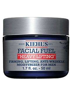 Kiehl's Since 1851 - Facial Fuel Heavy Lifting Anti-Wrinkle Moisturizer For Men/1.7 oz.