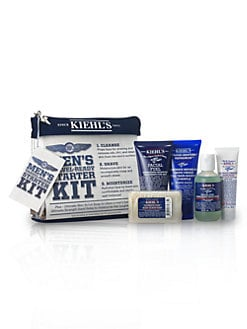 Kiehl's Since 1851 - Men's Starter Kit
